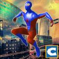 Strange Spider Hero Battle Icon