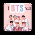 BTS KPOP Icon
