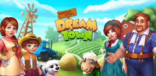 Dream Farm : Harvest Moon apk