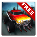 Zombie Killer Race Icon