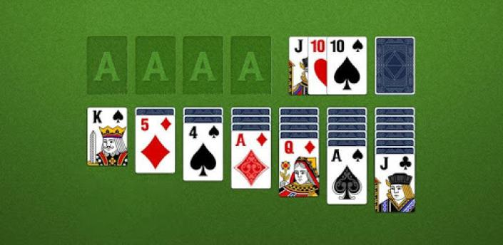 Solitaire: Hall of Klondike apk
