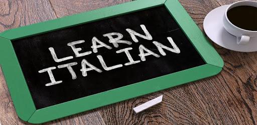 Learn Italian    Speak Italian apk