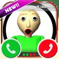 Baldi's Basics Calling Simulation Icon