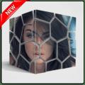 3D Camera Photo Editor Icon