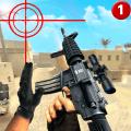 Army Counter Terrorist Attack : Gun Shooter Game Icon