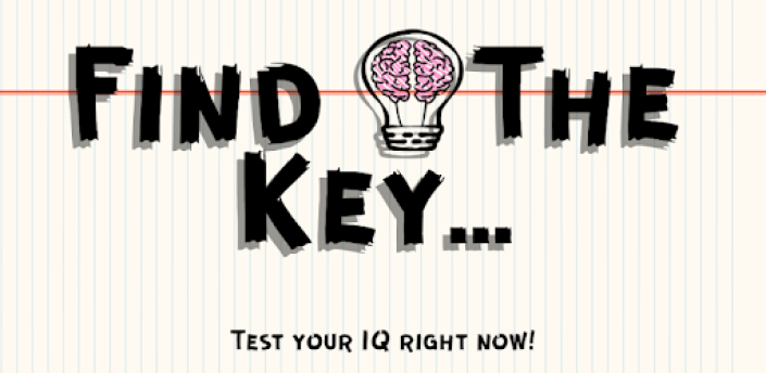 Find The Key- Mind Game Challenge Puzzle apk