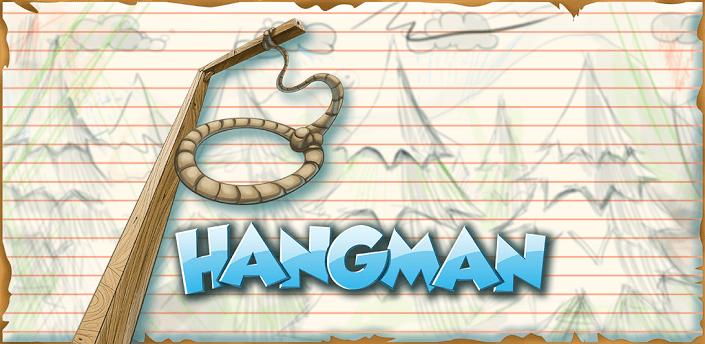 Hangman – Word Guessing Game apk