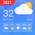 Live Weather Forecast: 2021 Accurate Weather Icon