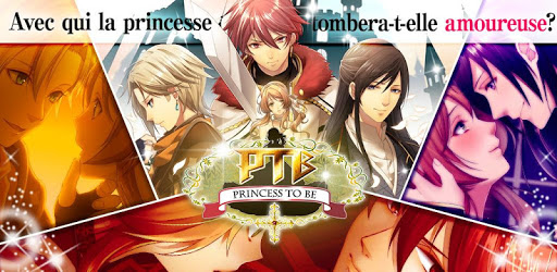 Véritable princesse | Otome Dating Sim games apk
