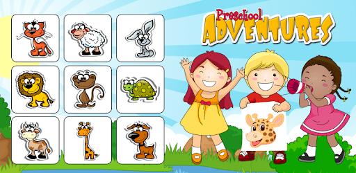 Preschool Adventures-1 apk