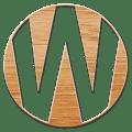 Wood Theme Icon