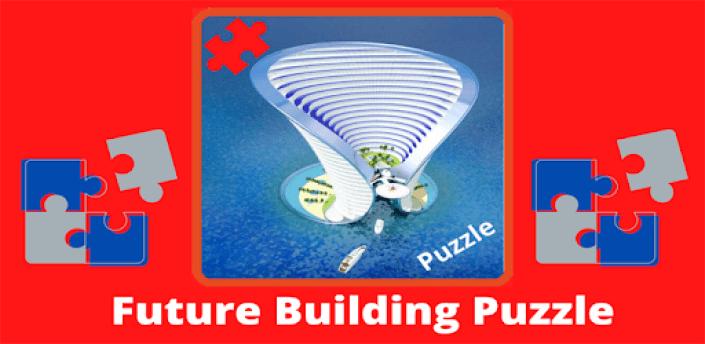 Puzzle - Building design of the future apk