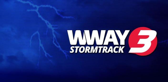 WWAY TV3 StormTrack 3 Weather apk