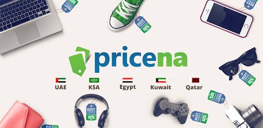 Pricena Shopping Comparison apk