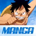 Manga Forever Icon