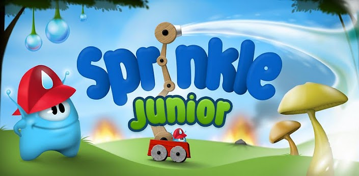 Sprinkle Junior apk
