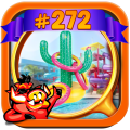 Water Park Free New Hidden Object Games Icon