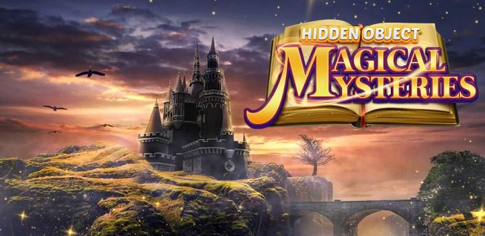Hidden Object - Magical Mysteries apk