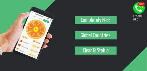 Free Call Pro apk