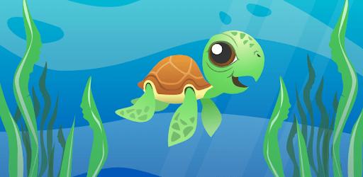 Swimmy Turtle apk