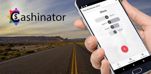 Cashinator - Split the bills apk