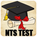 NTS Test Preparation | NTS Sample paper Icon