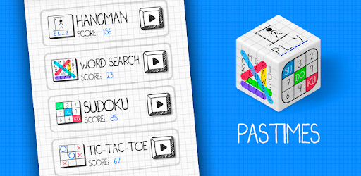 Pastimes - 14 games in 1 apk