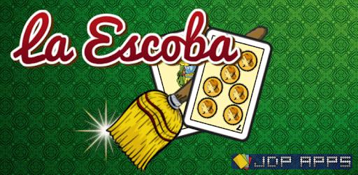 Escoba / Broom cards game apk