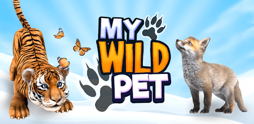 My Wild Pet: Online Animal Sim apk