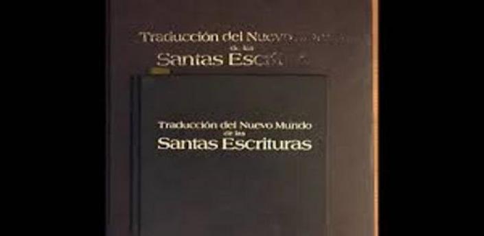 Biblia del Nuevo Mundo Gratis apk