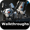 Portal Walkthroughs Icon