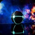 Balance Ball 3D : TRON Icon