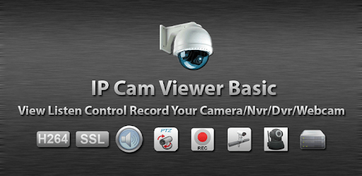 IP Cam Viewer Basic apk