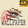 4k / HD ninja wallpapers Icon