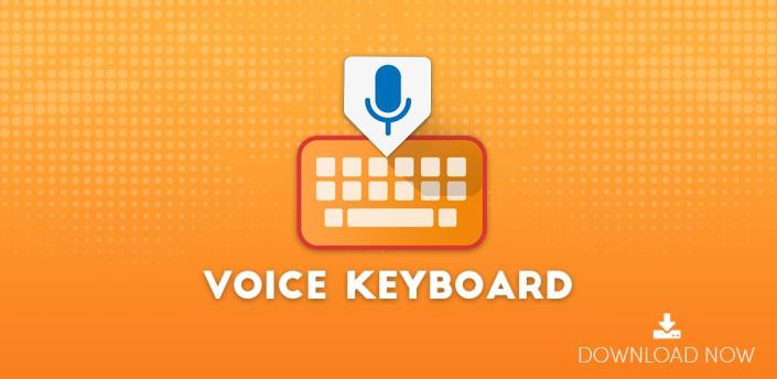 Voice Typing, Keyboard:Multilingual Speech to text apk