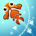 Fish Go.io - Be the fish king Icon