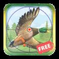 Bird Shoot Icon