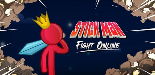 Stick Man Game apk