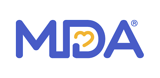 MDA Fundraising apk