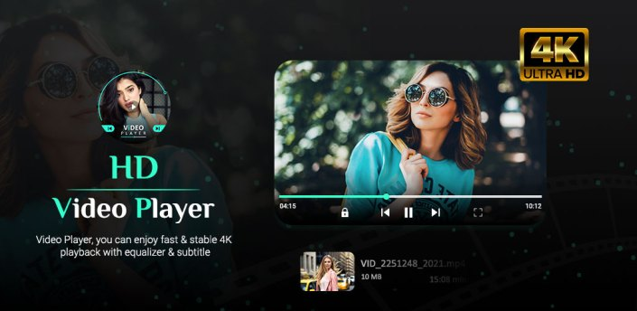 HD Video Player All Format apk