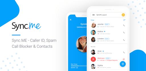 Sync.ME - Caller ID, Spam Call Blocker & Contacts apk