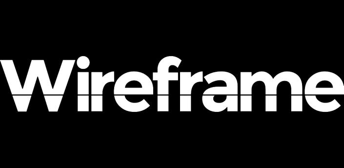 Wireframe Magazine apk