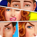 Neighbour Romance - Teen Game Story You Play Icon