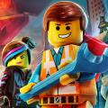 The Lego Movie Icon