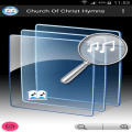 Church Of Christ Hymns Icon