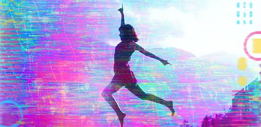 Vaporwave Photo Editor: Aesthetic & Trippy Effects apk
