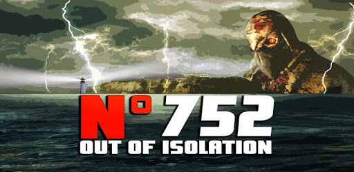 N°752 Out of Isolation-Horror in the prison apk