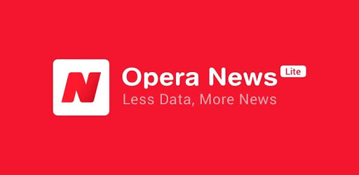 Opera News Lite - Less Data,More News apk