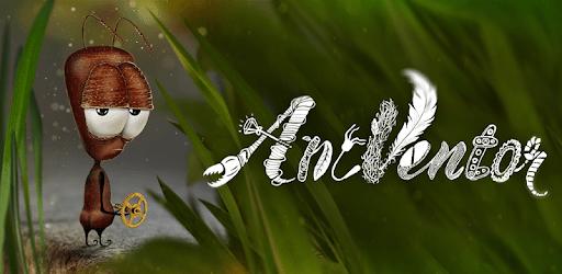 AntVentor: Puzzle Adventure apk