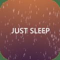 Just Sleep - Meditate, Focus, Relax Icon